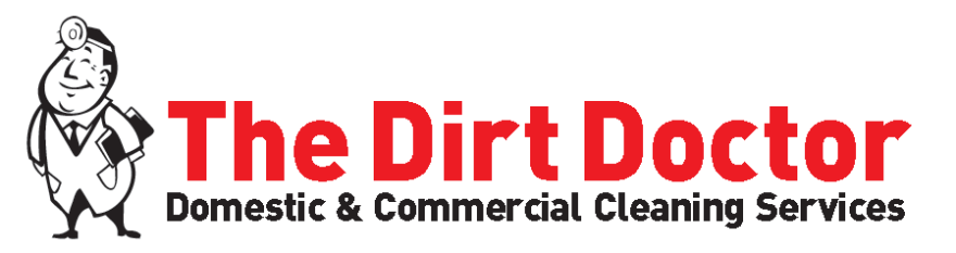The Dirt Doctor Domestic & Commercial Cleaning Services